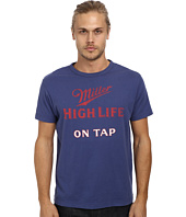 Tailgate Clothing Co. - Miller High Life Tee
