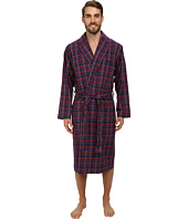BOSS Hugo Boss - Innovation 4 Plaid Robe