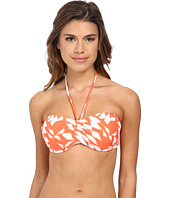 Shoshanna - Cinch Bandeau Top