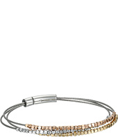 Fossil - Nugget Multi Wire Bracelet