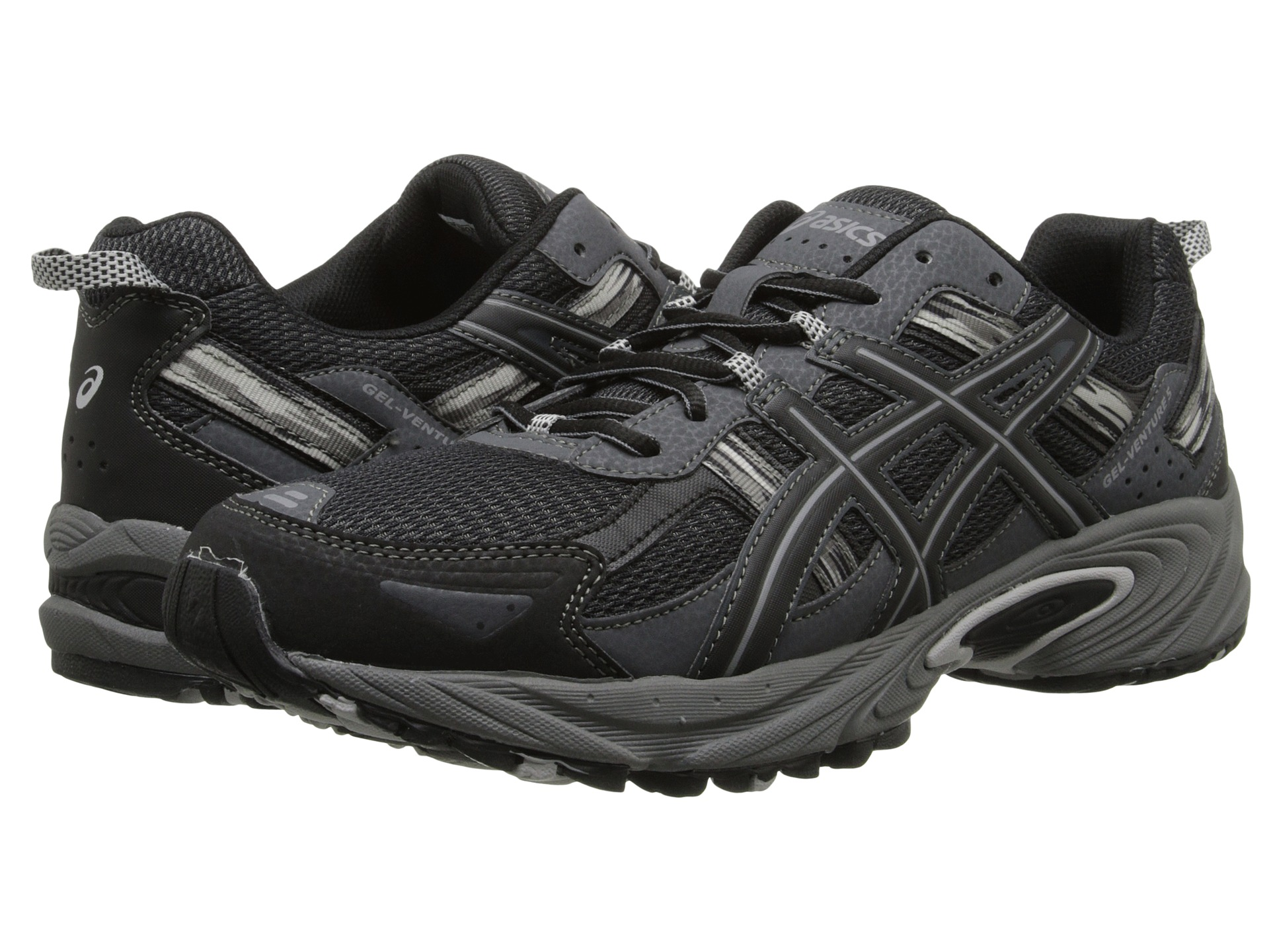 zappos asics shoes men running