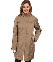 Rainforest - Packable Coat w/ Roll Sleeve