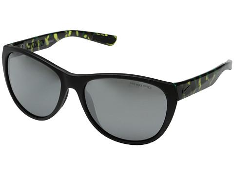 Nike Compel - Matte Black/Volt Tortoise