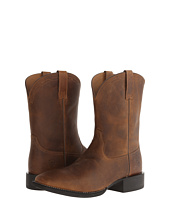 Ariat - Heritage Roper Wide Square Toe