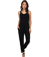 BECCA by Rebecca Virtue - Meshed Up Jumpsuit Cover-Up