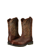 Ariat - Maverick Wide Square Toe Comp Toe