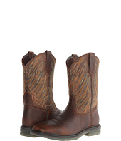 Ariat - Maverick Wide Square Toe