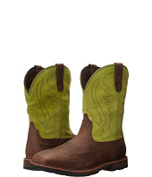 Ariat - Groundbreaker Wide Square Toe H20