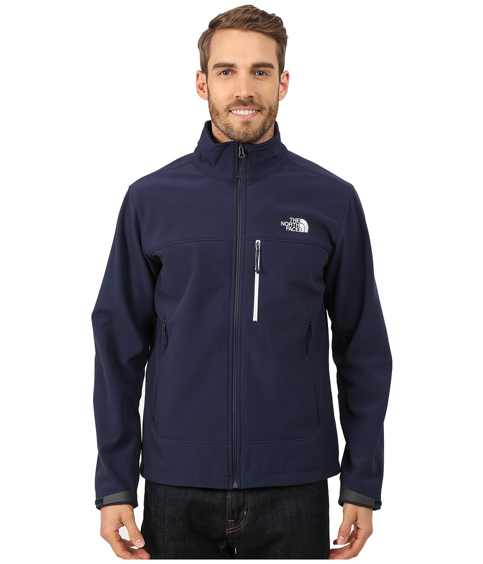 The North Face Apex Bionic Jacket Cosmic Blue/Cosmic Blue Mens Coat