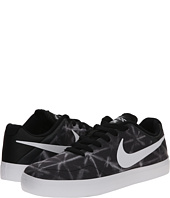 Nike SB Kids - Paul Rodriguez CTD LR Canvas (Big Kid)