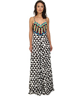 Mara Hoffman - Embellished Maxi Dress