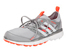 adidas Golf Climacool II (Clear Onix/Running White/Solar Red)