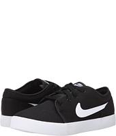 Nike SB Kids - Toki Low Canvas (Little Kid)