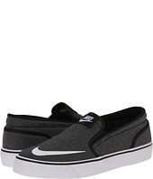 Nike SB Kids - Toki Slip-on Canvas (Big Kid)