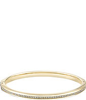 Fossil - Bevel Glitz Bangle Bracelet