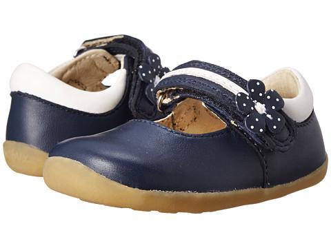 bobux step up pretty dress shoe infant toddler