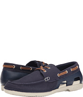 Crocs - Beach Line Lace-Up Boat