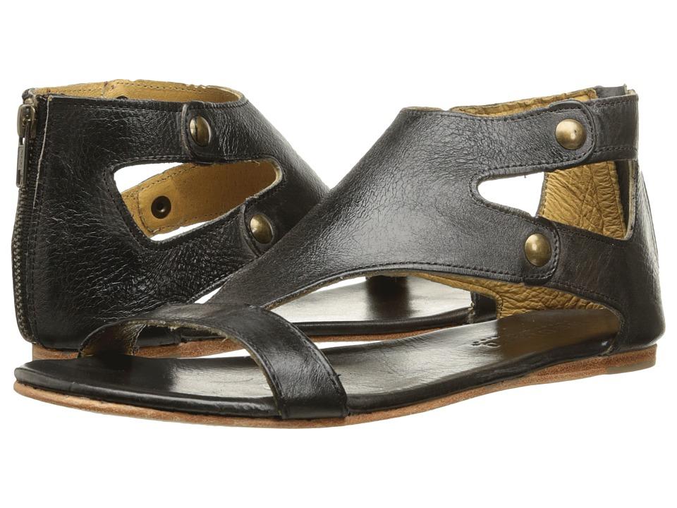 Bed Stu Soto (Black Rustic) Sandals
