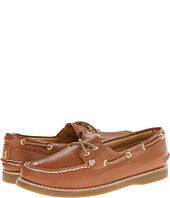 Sperry Top-Sider - Gold A/O 2-Eye Leather