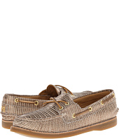 Sperry Top-Sider - Gold A/O 2-Eye Python