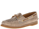 Sperry Top-Sider Gold A/O 2-Eye Python