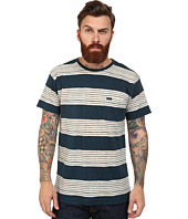 RVCA - Horai Stripe Knit Crew