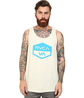 RVCA - Hex Badge Tank