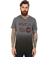 RVCA - ANP Printed Pocket Tee