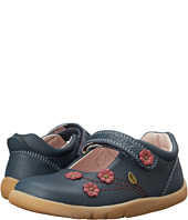 Bobux Kids - I-Walk Wild Flower Mary Jane (Toddler/Little Kid)