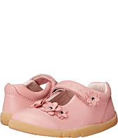 Bobux Kids - I-Walk Cherry Blossom Mary Jane (Toddler/Little Kid)