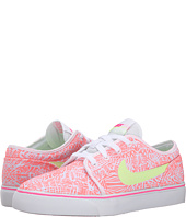 Nike SB Kids - Toki Low Canvas Print (Big Kid)