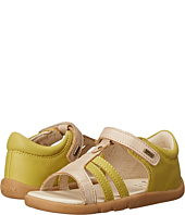 Bobux Kids - I-Walk Precious Metal Sandal (Toddler/Little Kid)