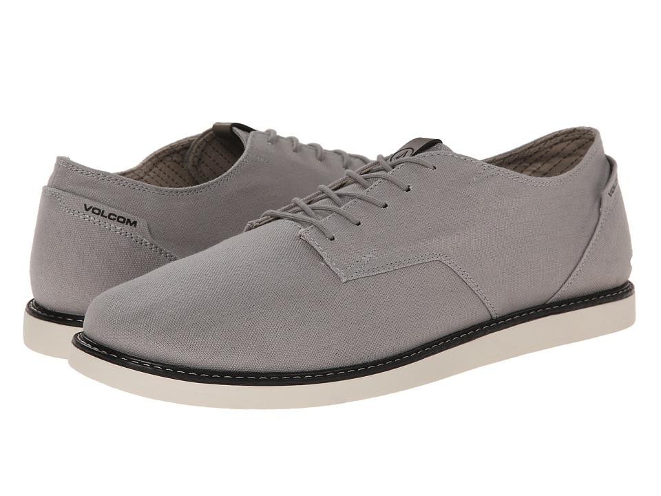 Volcom - Dapps 2 (Iron Grey) Men