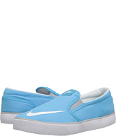 Nike SB Kids - Toki Slip-on Canvas (Little Kid)