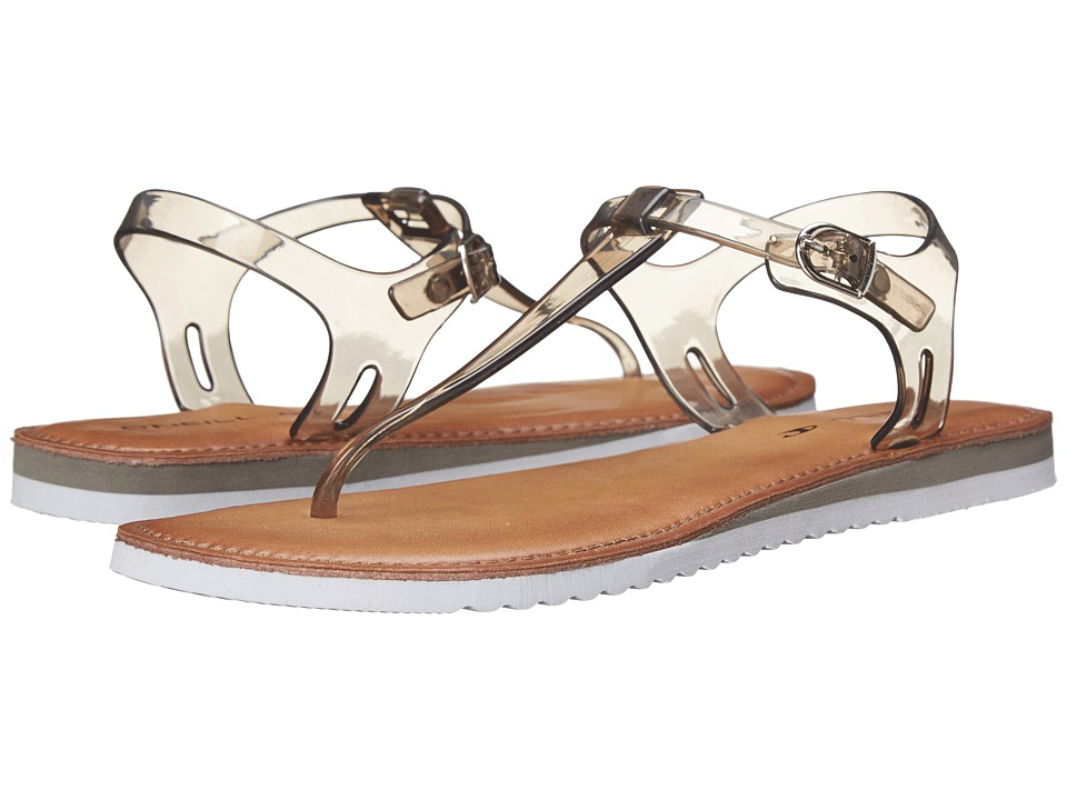 ONeill Aubrey Smoke Womens Sandals