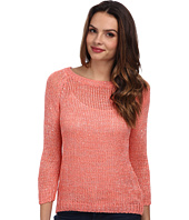 Brigitte Bailey - Ribbon Tie Back Sweater