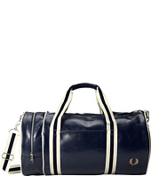 Fred Perry - Classic Barrel Bag