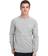 Fred Perry - Marl Crew Neck Sweater