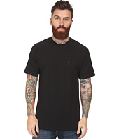 Crooks & Castles - Slub Pocket Knit Crew T-Shirt
