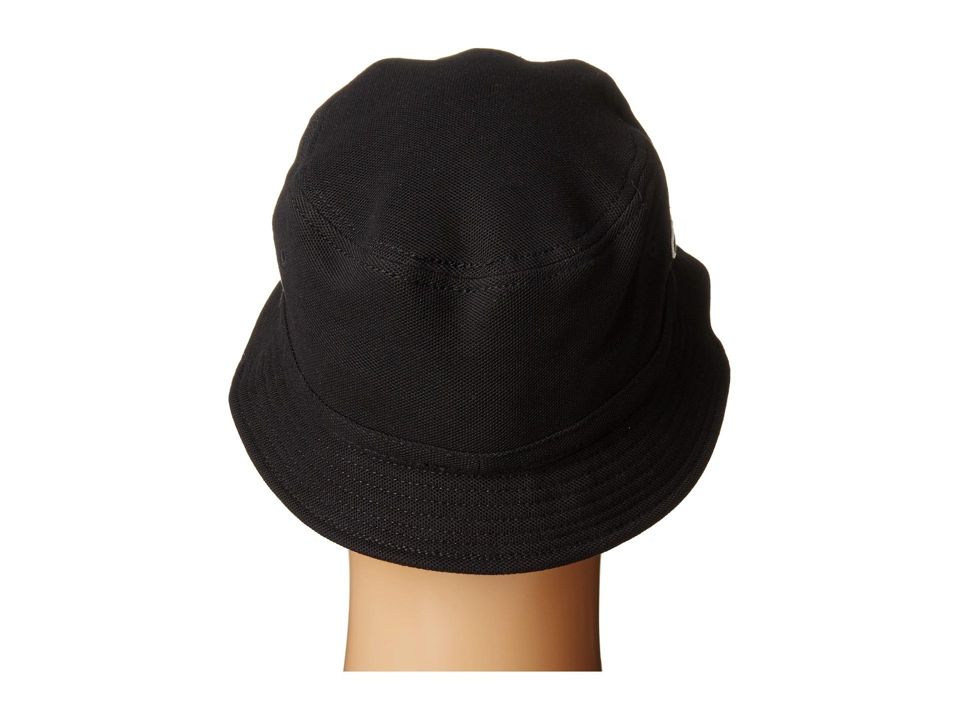 Lacoste Bucket Hat 27
