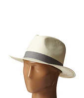 Lacoste - Straw Fedora Hat