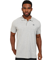 Crooks & Castles - Regal Knit S/S Polo Top