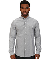 Crooks & Castles - Good Fella Woven L/S Shirt
