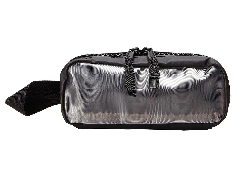 Timbuk2 - Clear Kit (Small) (Black) Toiletries Case