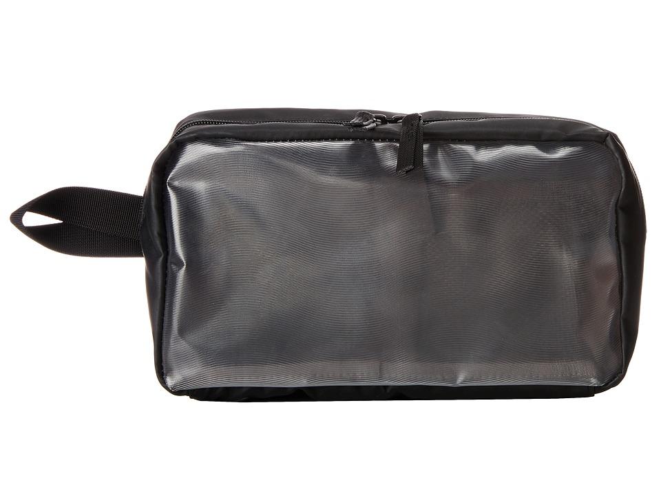 Timbuk2 - Clear Kit (Large) (Black) Toiletries Case