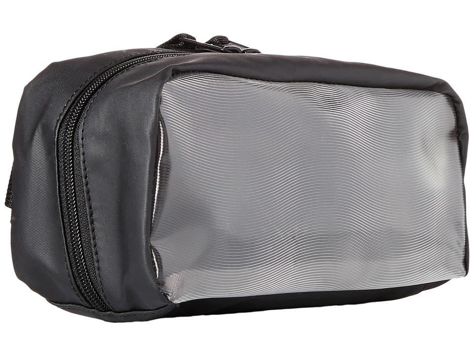 Timbuk2 - Clear Kit (Medium) (Black) Toiletries Case