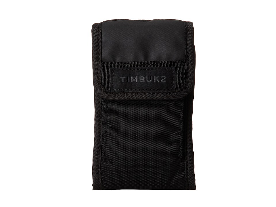 Timbuk2 3 Way Small Black Travel Pouch
