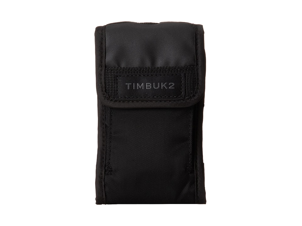 Timbuk2 3 Way Medium Black Travel Pouch