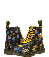 Dr. Martens Kid's Collection - Adventure Time Brooklee 8-Eye Lace Boot (Toddler)