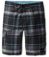 O'Neill Kids - Santa Cruz Plaid (Big Kids)